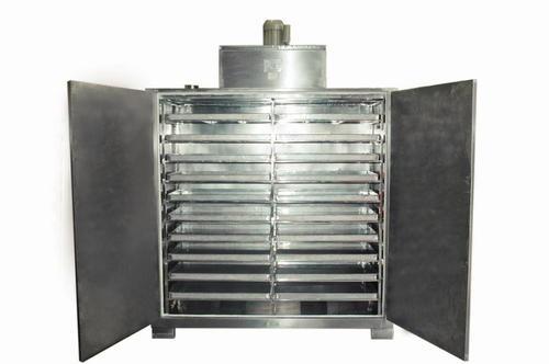烘干房的加热方式